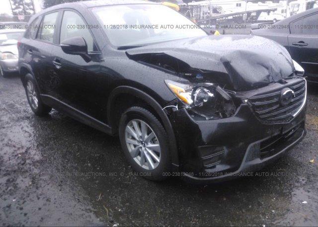 Inventory #206500247 2016 Mazda CX-5