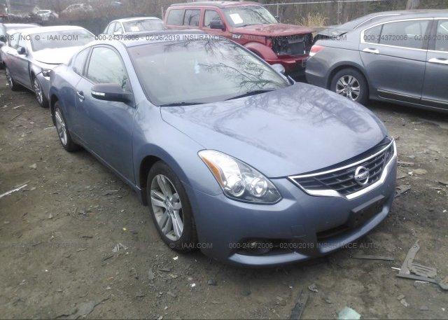 Inventory #155832667 2012 Nissan ALTIMA
