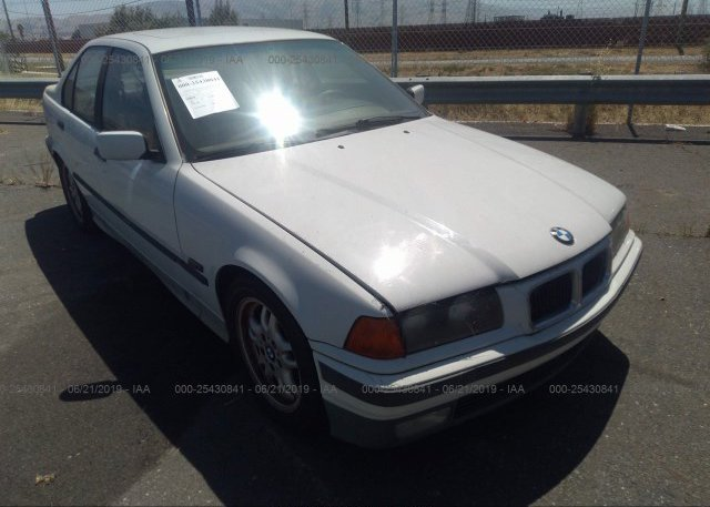 Inventory #433440031 1995 BMW 325