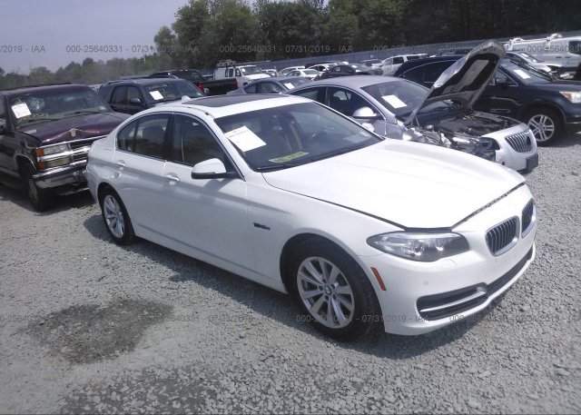 Inventory #424875114 2014 BMW 528