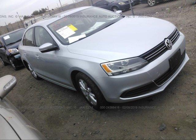 Inventory #423408305 2013 Volkswagen JETTA