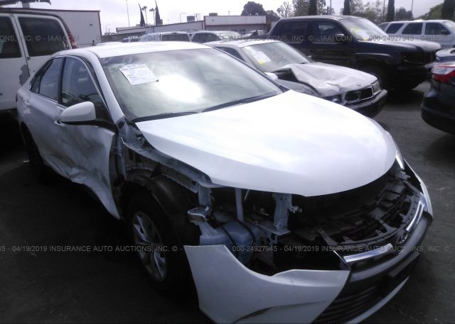 Inventory #717894159 2017 Toyota CAMRY