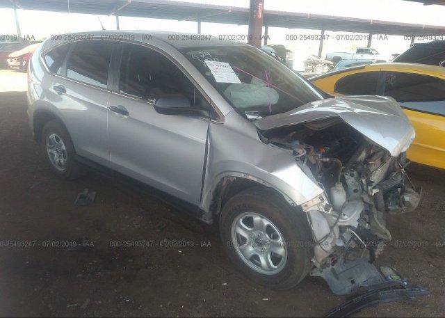 Inventory #130692947 2014 Honda CR-V