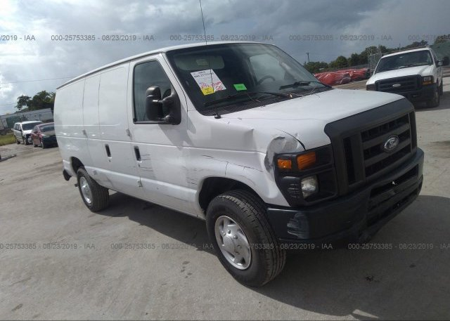 Inventory #864464176 2008 FORD ECONOLINE