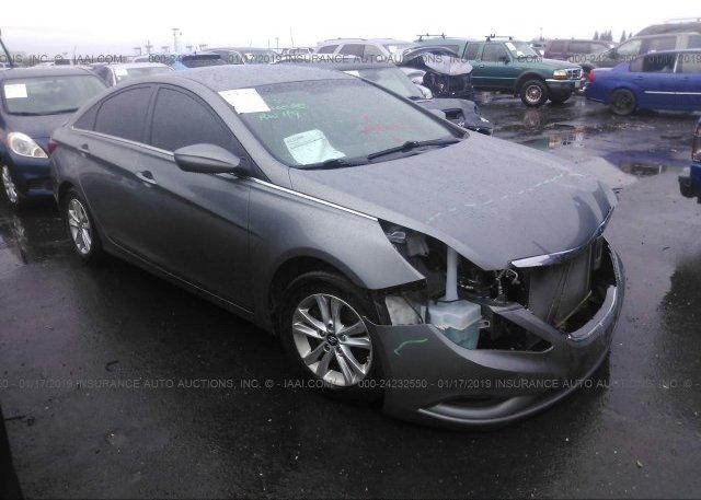 Inventory #590234992 2013 Hyundai SONATA