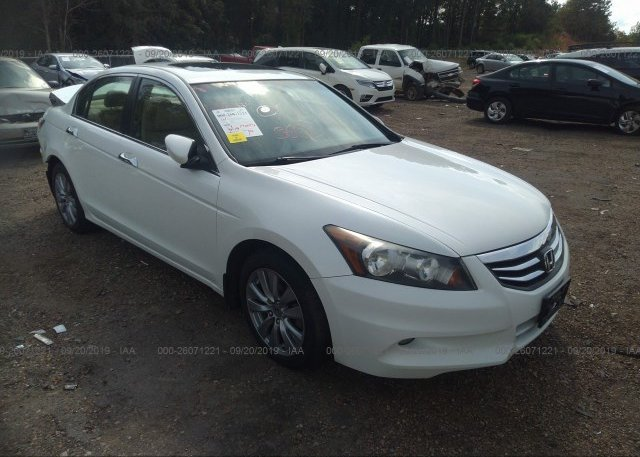 Inventory #785585678 2012 Honda ACCORD