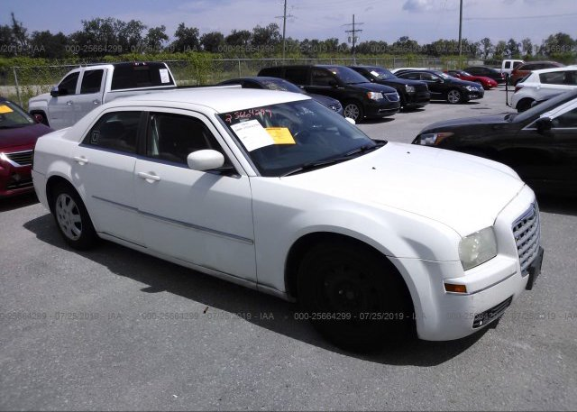 Inventory #781351316 2009 Chrysler 300