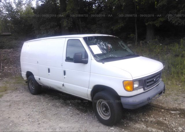 Inventory #433358462 2006 FORD ECONOLINE