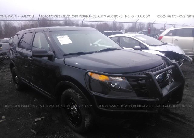 Inventory #401049214 2015 FORD EXPLORER