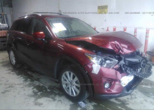 Inventory #603791958 2013 Mazda CX-5