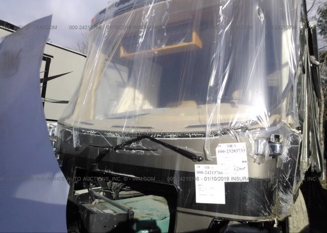 2005 ROADMASTER RAIL MONOCOQUE - 1RF43561952032181