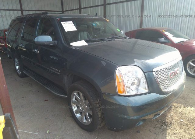 Inventory #626653296 2007 GMC YUKON XL