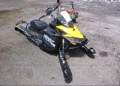 2011 SKIDOO 800 E TECH