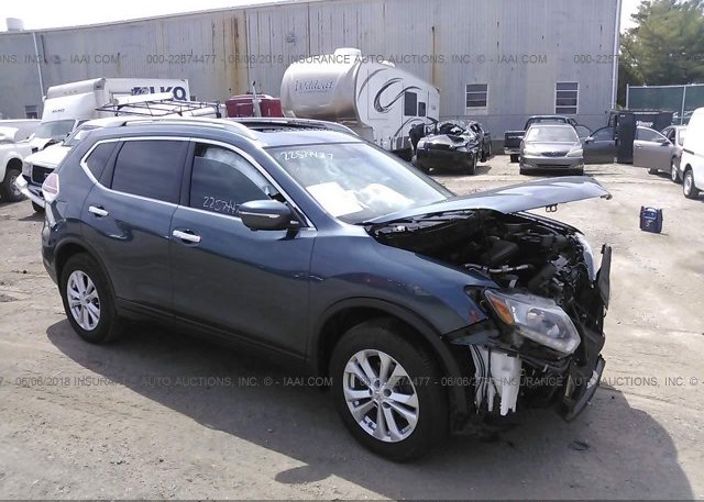 Inventory #284777882 2014 Nissan ROGUE