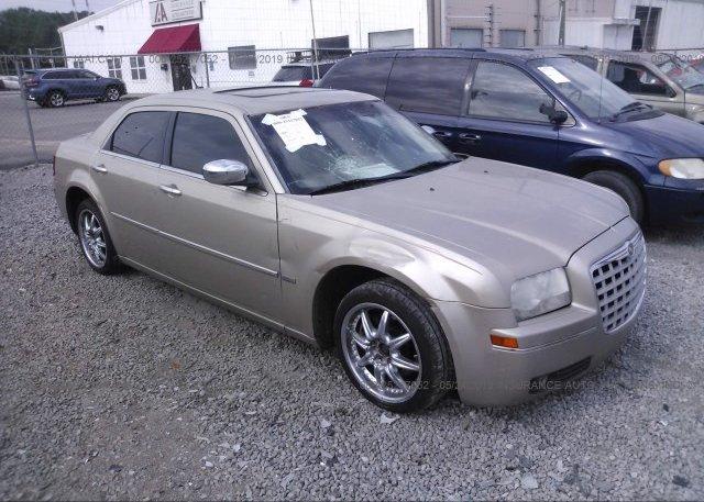 Inventory #900043700 2008 Chrysler 300