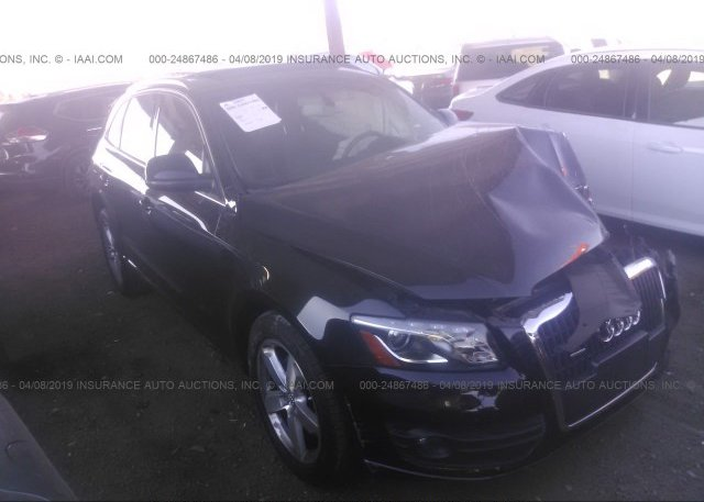 Inventory #387260688 2012 AUDI Q5