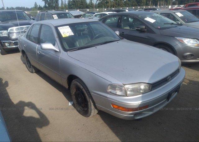 Inventory #653416733 1993 Toyota CAMRY