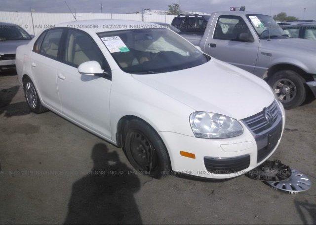 Inventory #492711765 2009 Volkswagen JETTA
