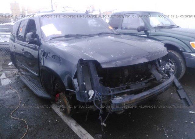 Inventory #427202068 2008 Cadillac ESCALADE