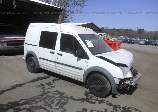 Inventory #379299498 2013 FORD TRANSIT CONNECT