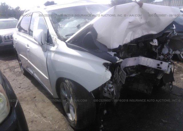 Inventory #164256523 2013 Lexus RX