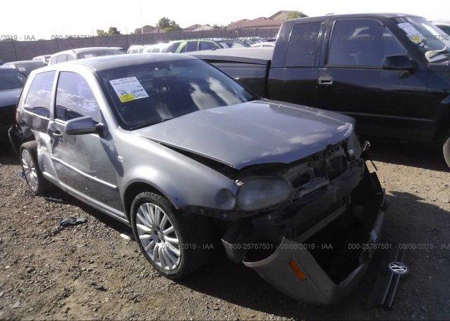 Inventory #133772578 2005 Volkswagen GTI