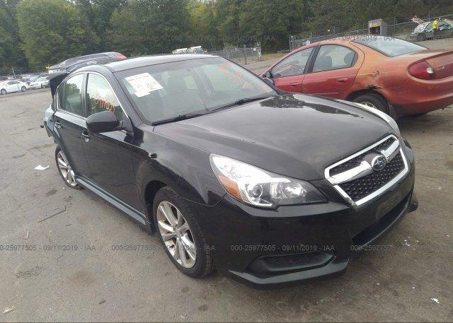 Inventory #164112540 2013 Subaru LEGACY