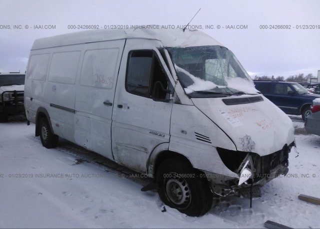 Inventory #249504568 2006 Dodge SPRINTER
