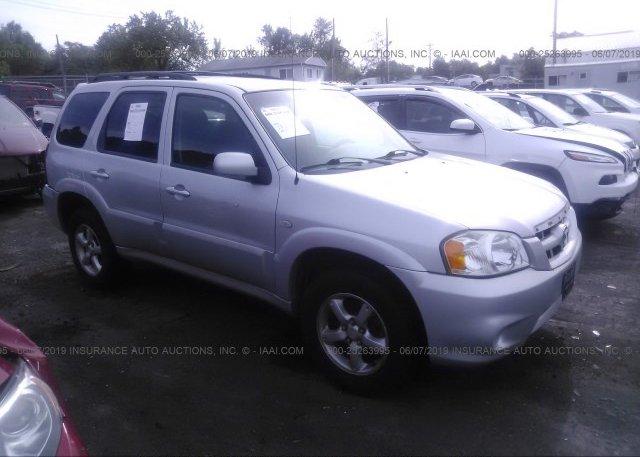 Inventory #652908875 2006 Mazda TRIBUTE