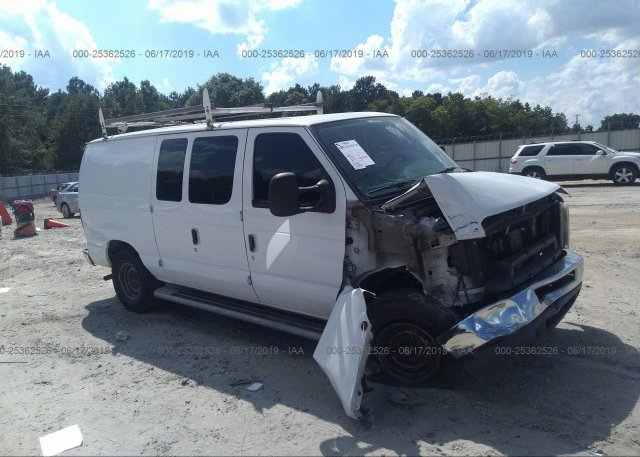 Inventory #652158879 2013 FORD ECONOLINE