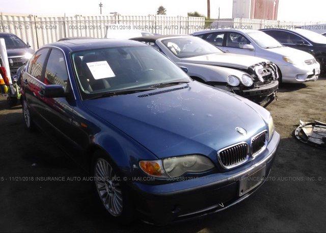 Inventory #871914339 2003 BMW 330