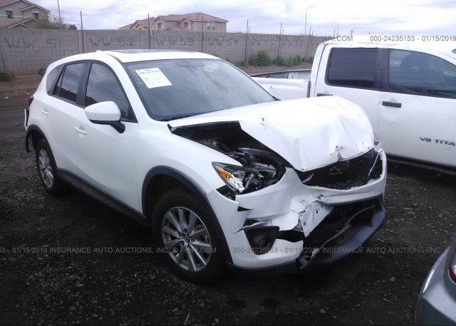 Inventory #891752716 2014 Mazda CX-5