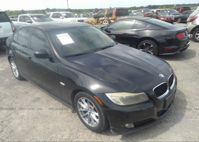 Inventory #858527596 2010 BMW 328