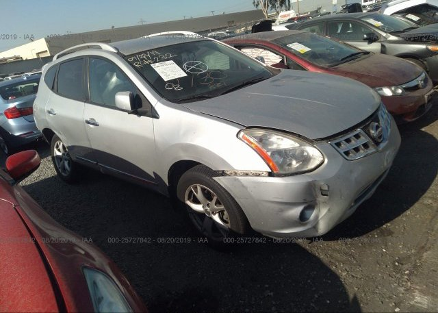 Inventory #293969060 2011 Nissan ROGUE