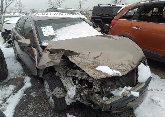 Inventory #474422459 2010 Honda ACCORD