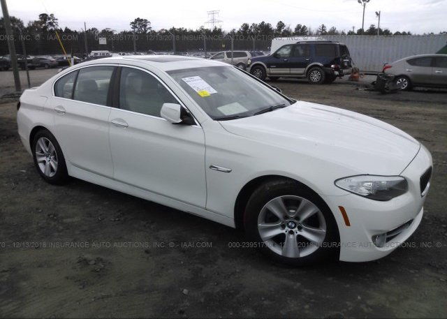 Inventory #935069030 2013 BMW 528