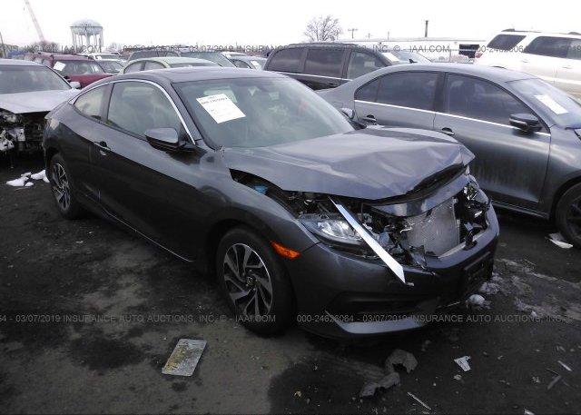 Inventory #844472308 2016 Honda CIVIC