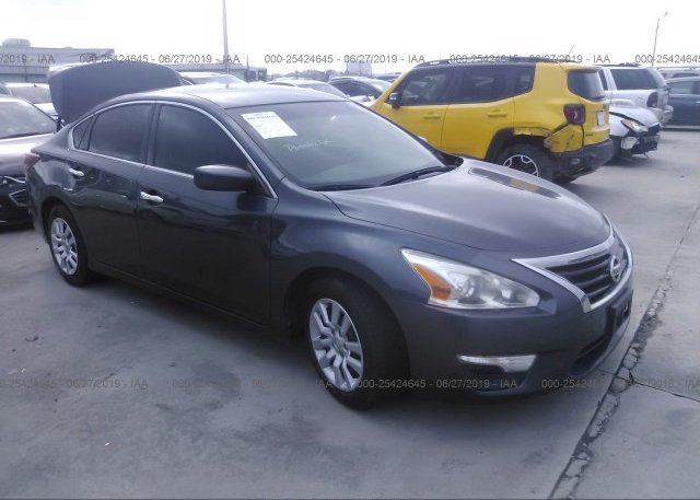 Inventory #881493246 2013 Nissan ALTIMA