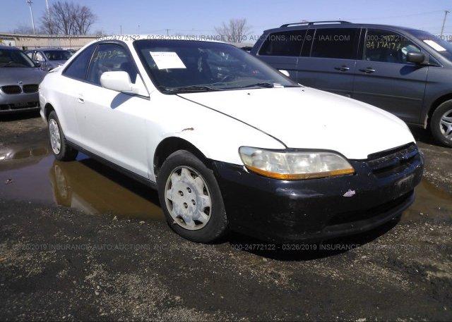 Inventory #491232461 1999 Honda ACCORD