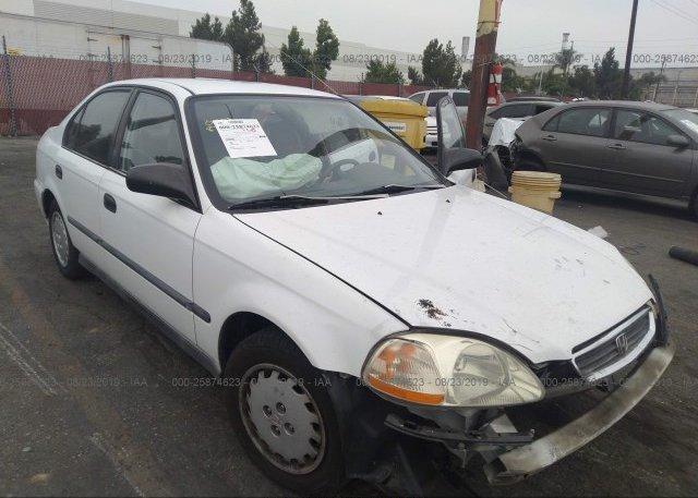 Inventory #800769179 1997 Honda CIVIC