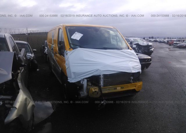 Inventory #958284288 2016 FORD TRANSIT