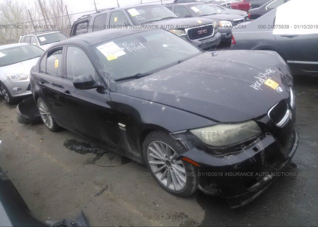 Inventory #457746800 2009 BMW 328