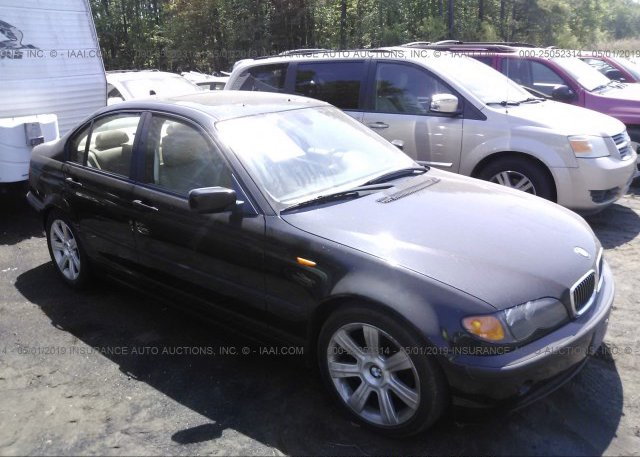 Inventory #946908124 2003 BMW 325