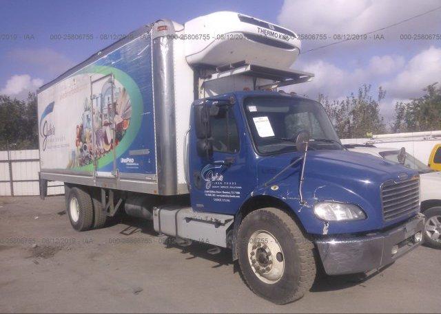 Inventory #427209331 2012 FREIGHTLINER M2