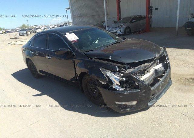 Inventory #310579853 2015 Nissan ALTIMA