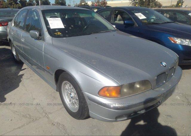 Inventory #313439806 1998 BMW 528