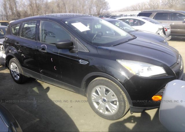 Inventory #892406572 2013 FORD ESCAPE