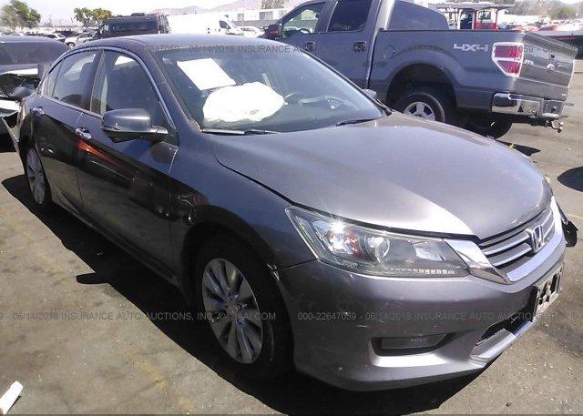 Inventory #421864032 2014 Honda ACCORD