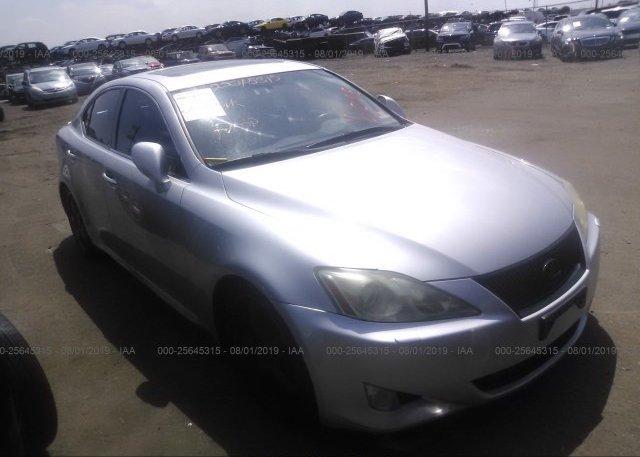 Inventory #150297869 2008 Lexus IS