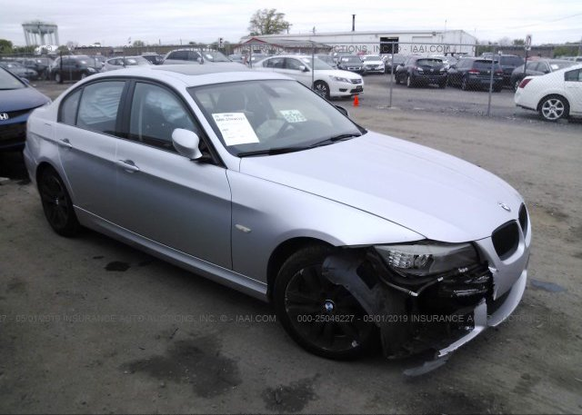 Inventory #589399724 2011 BMW 335